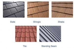 Charming San Diego Metal Roofing Styles