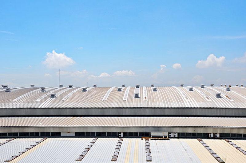 Industrial Roofing San Diego