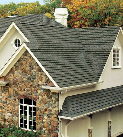 Residential San Diego Roofing Slate Tile Roofing San