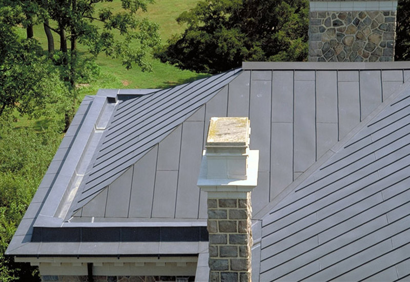 San Diego Metal Roofing Contractor