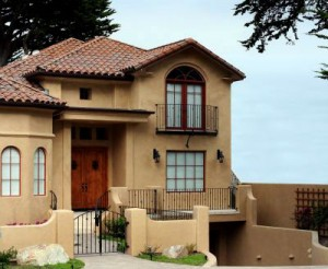 San Diego Residential Roofing - Clay Tile Roofing