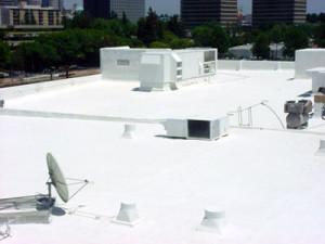 San Diego Spray Foam Roofing