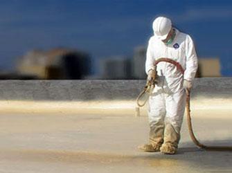 Spray Foam Roofing San Diego