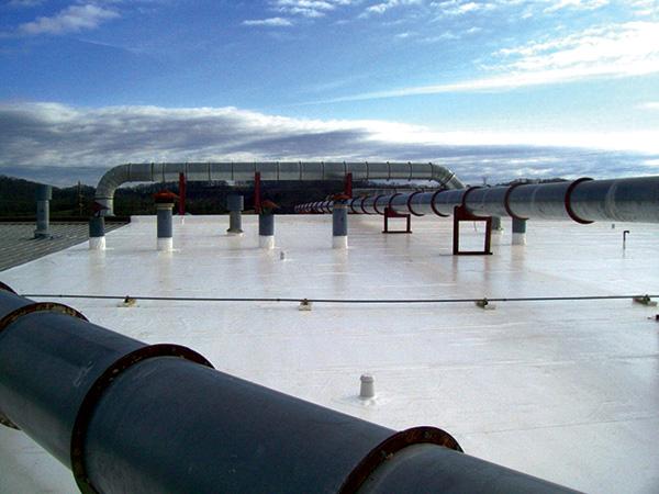 San Diego TPO Fibertite Roofing