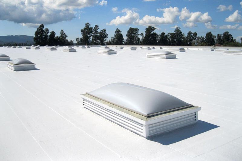 San Diego Industrial Roofing