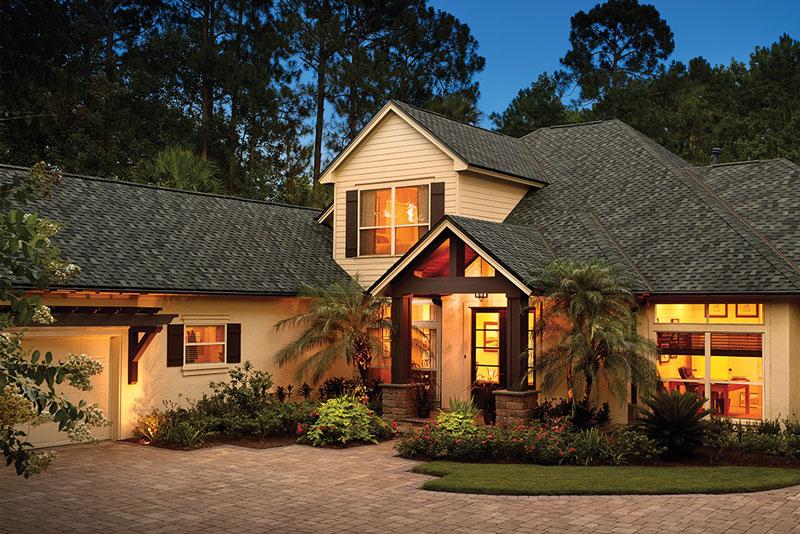 San Diego Residential Roofing Premium Asphalt Shingles