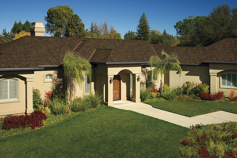 San Diego Residential Roofing - New Construction