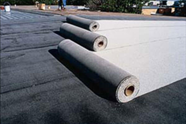San Diego Modified Bitumen Roofing