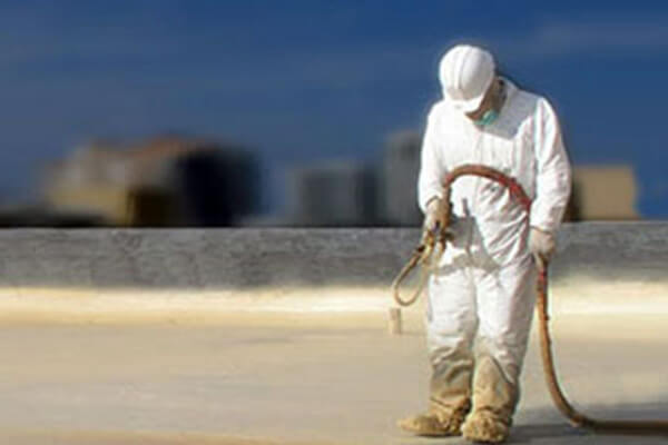 San Diego Spray Foam Roofing