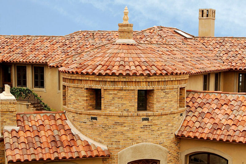 San Diego Tile Roofing Contractor
