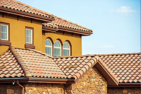San Diego Tile Roofing