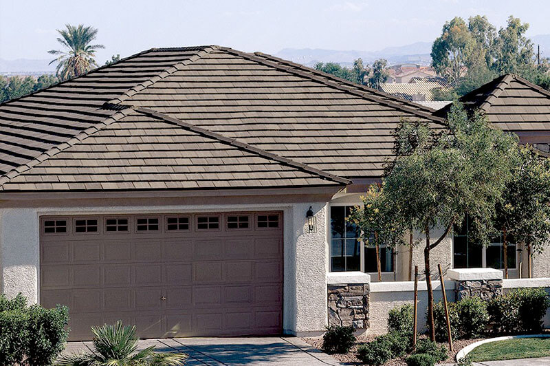San Diego Concrete Tile Roofing Contractor